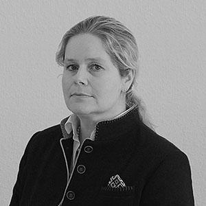 Dr Susanne Horz